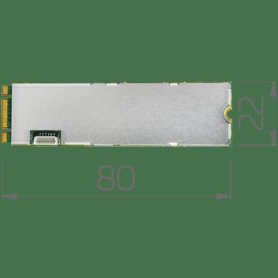 SC400N2 M.2 HDMI Type BM