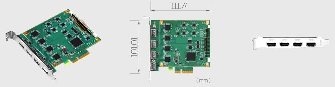 SC400N4 HDMI banner