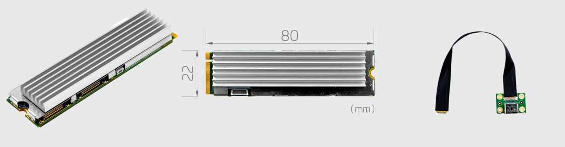 SC400N4 M.2 HDMI Type M banner