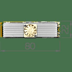 SC400N4 M.2 SDI Type M