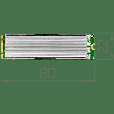 SC400N4 M.2 TVI