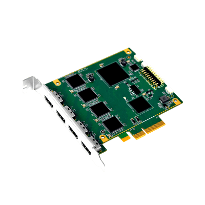 SC410N4 HDMI