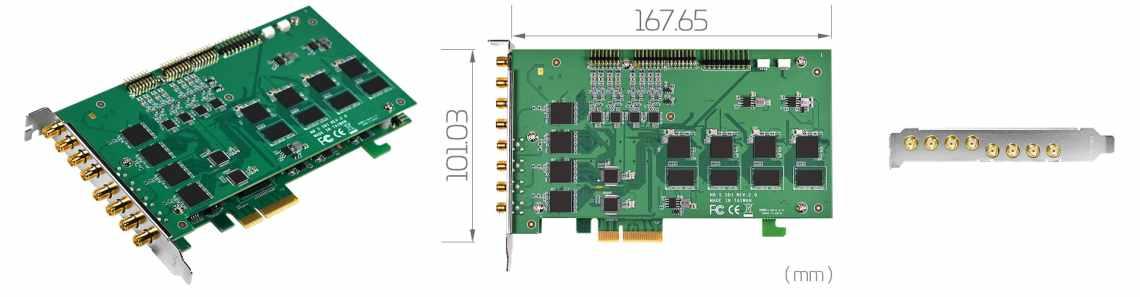 SC542N8 SDI banner