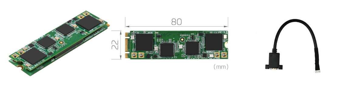 SC550N2 M.2 HDMI Type BM banner
