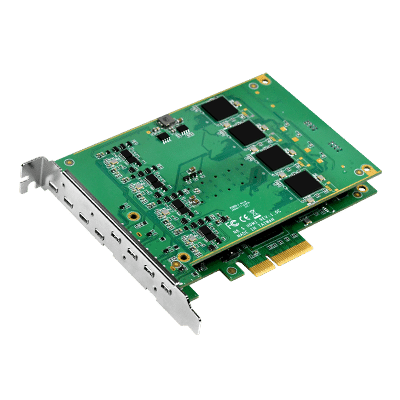 SC550N8 HDMI