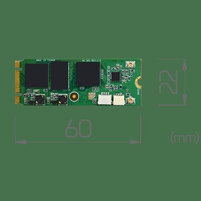 SC5A0N1 540N1 M.2 SDI Type B M
