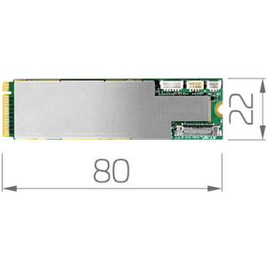 SC710N1 M.2 HDMI2.0 Type BM