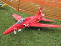 BVM Model Jets