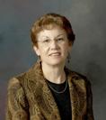 Board of Trustees Member Brenda Halverson