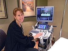 Healthy life vascular screenings