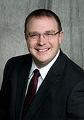 Josh Newhouse, Secretary-Treasurer