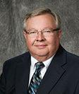 Board of Trustees Member Randy Boblz