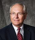 Board of Trustees Member Richard Lampe