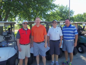 BVRMC Annual Fundraising Golf Event 2021