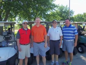BVRMC Annual Fundraising Golf Event 2021