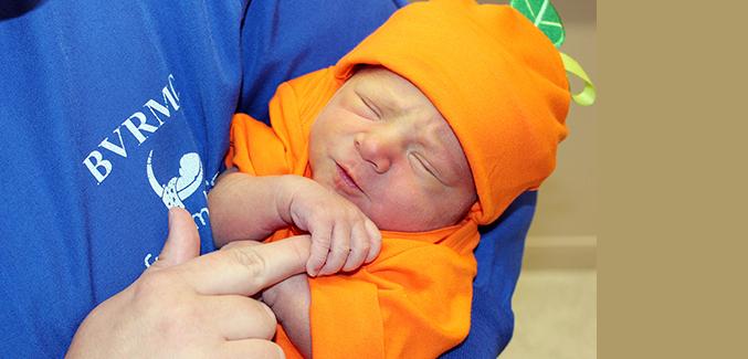 BVRMC First Embrace Birthing Center Testimonial