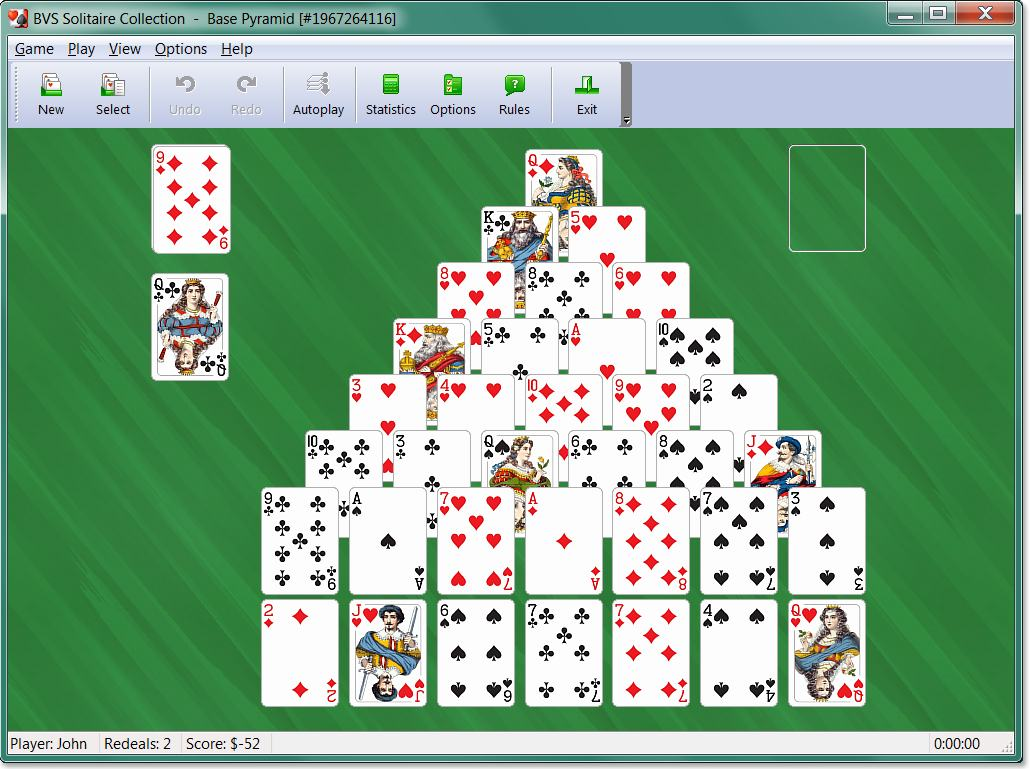 What's NEW In BVS Solitaire Collection 7 7