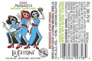 La Cartina Classic Margarita