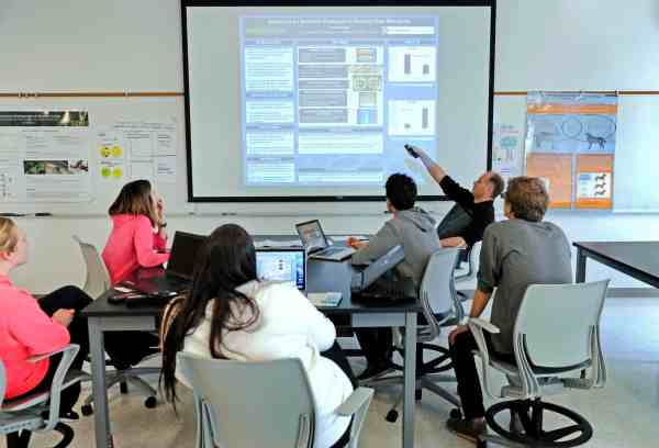 Smarter And Making Classroom Work Learning