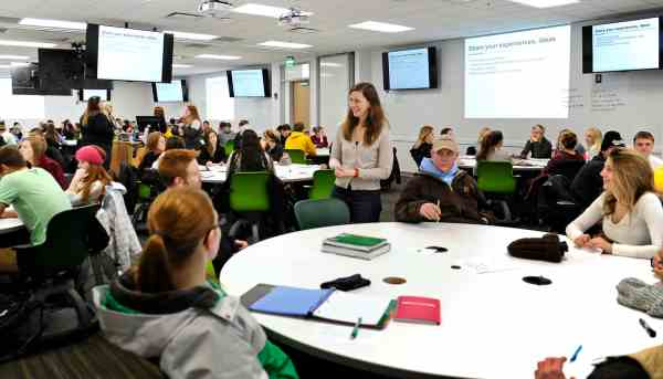 5 Questions Designing Active Learning