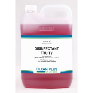 215-Disinfectant-Fruity