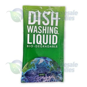 Earth Dishwash Liquid 20g