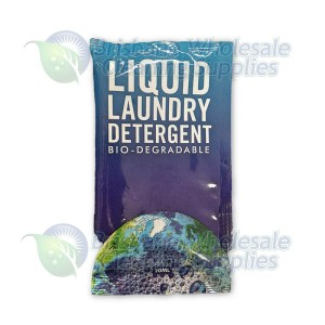 Earth Liquid Laundry Detergent 20g