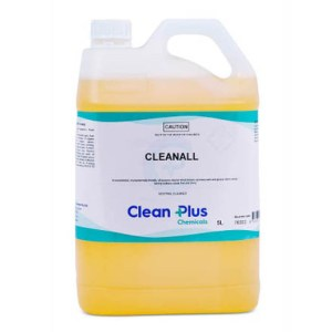 cleanall