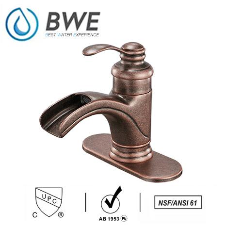 a 6137 copper bwefaucet