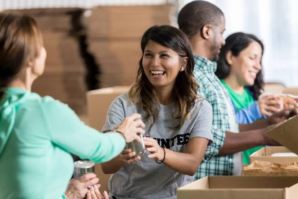 CharitableGiving