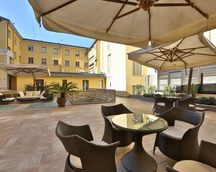 Galleria fotografica Hotel a Bergamo  Best Western Hotel Cappello DOro Bergamo Centro