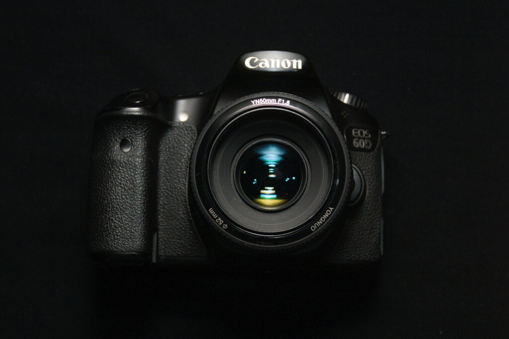 BeginnerCameraBody