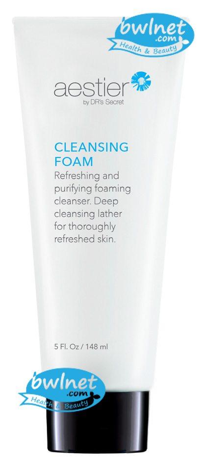 bwlnet-drsecret-aestier-a1-cleansing-foam