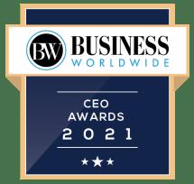CEO Awards Winners 2021 Business Worldwide Magazine