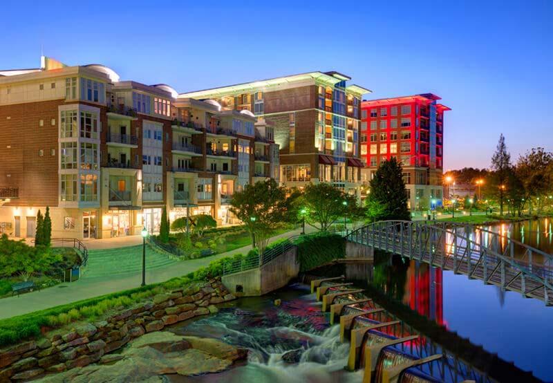 Hotel in PiedmontSC - Best Western Plus Greenville South