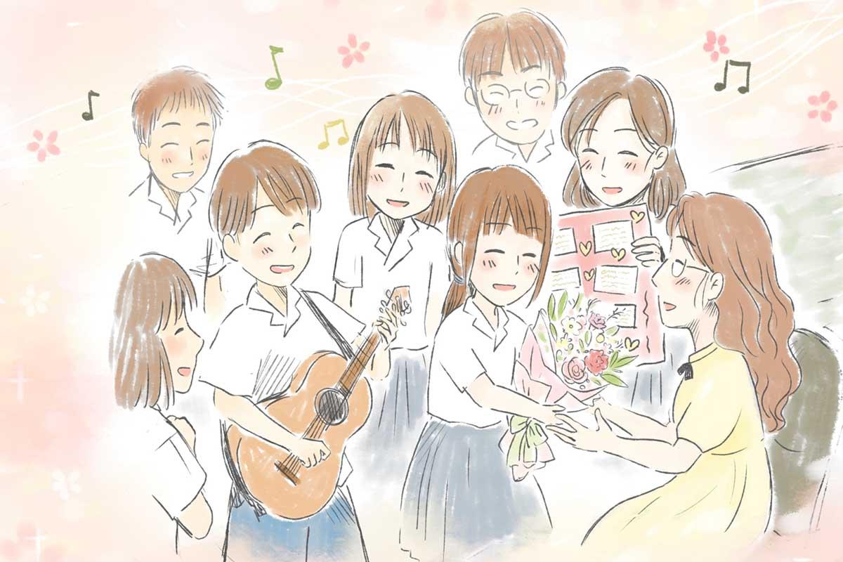 為你降一場溫柔細雨:林凌雅生命故事〈漫畫版〉
