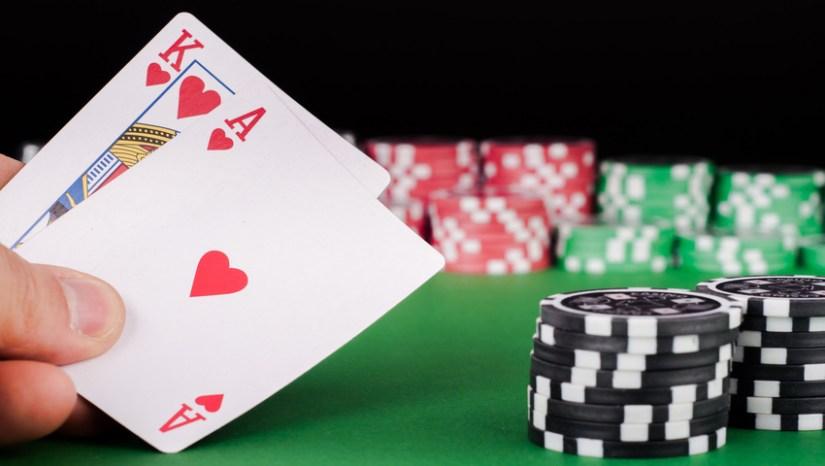 ブラックジャック・オンラインカジノ