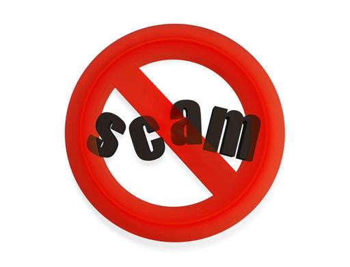 詐欺に関与したオンラインカジノは消えていく