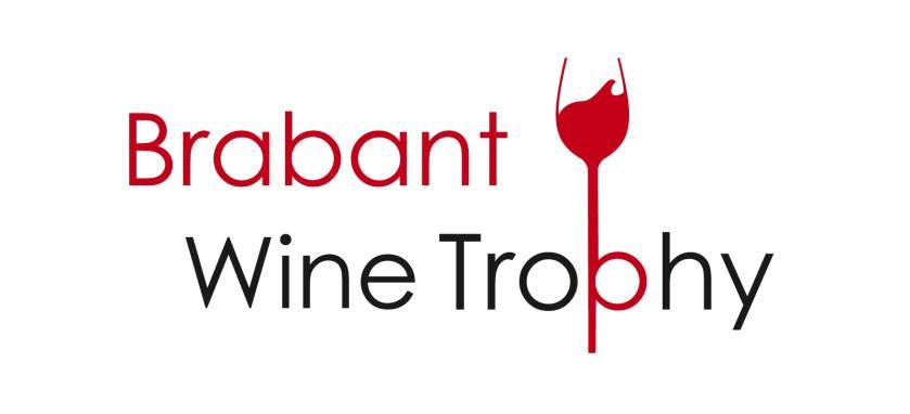 Brabant Wine Trophy Logo