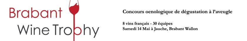 BW Trophy 2016 - 14 Mai à Jauche