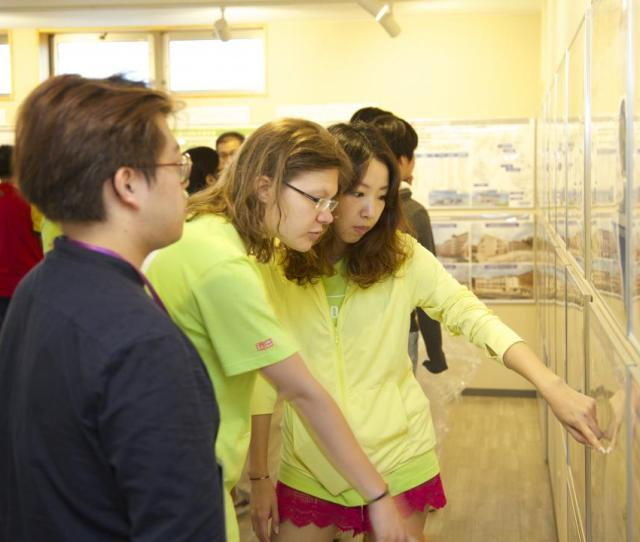 During The Bxai Summer Program 2016 Aflsp Scholars Learned About The Reconstruction Efforts Following The Great East Japan Earthquake And Tsunami On March