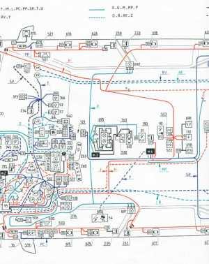 Citroën BX | Articles  Technical data Engines Petrol