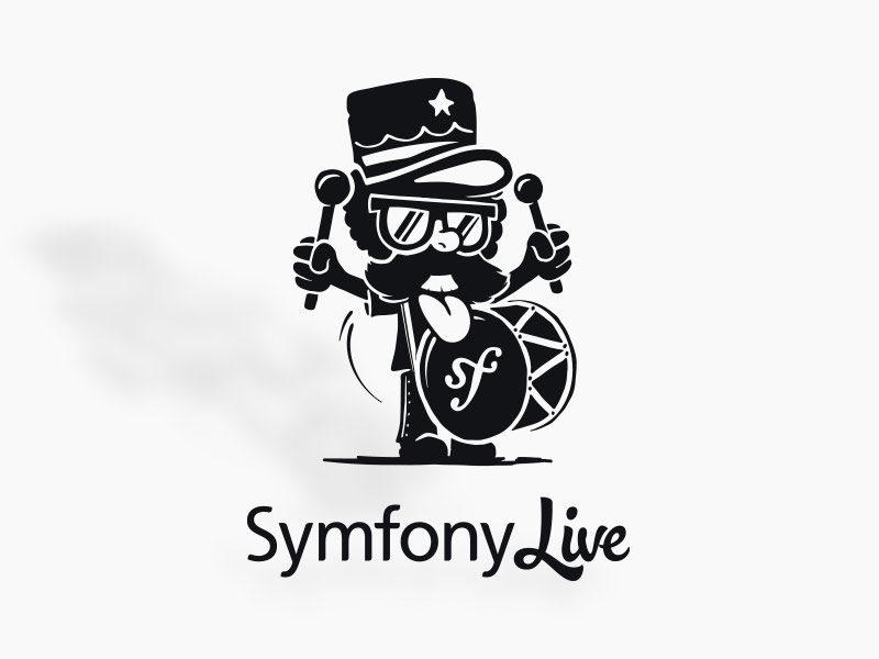 J'ai fait le Symfony Live 2017 de Paris. De quoi ils ont