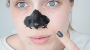 Blackhead mask review