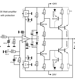 2sc5200 2sa1943 amplifier circuit the main diagram 2sc5200 2sa1943 amplifier circuit [ 1606 x 1535 Pixel ]