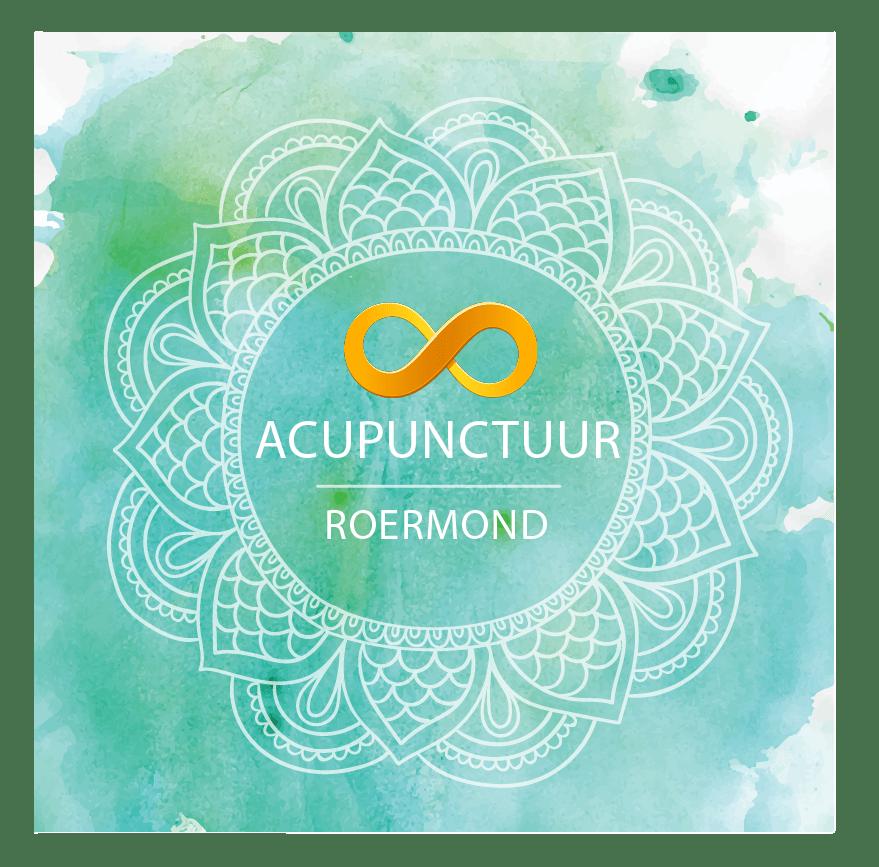 logo voor digitale uitingen Acupunctuur Roermond