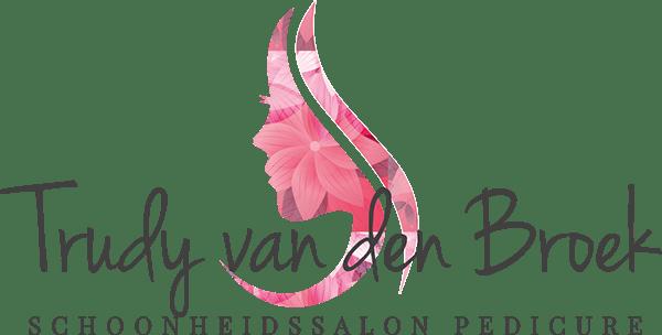 Logo Schoonheidssalon Trudy