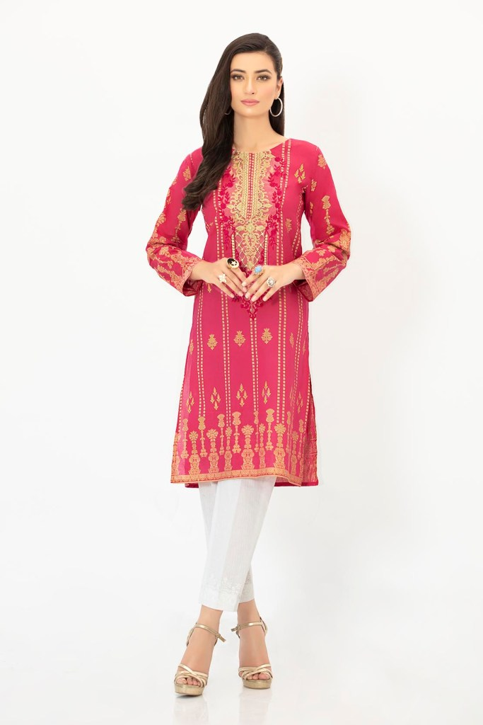 So Kamal lawn outfit