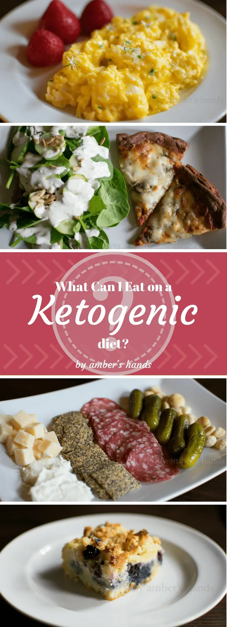 My Health Journey and a Ketogenic Diet