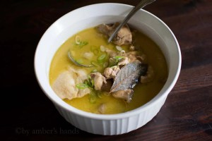 Instant Pot Filipino Chicken Adobo -by amber's hands-